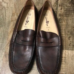 Air 4 Men By Caprice Loafer Shoes
